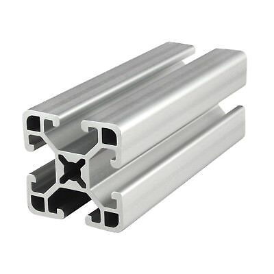 8020 Inc 15 Series 1.5 X 1.5 Aluminum Extrusion Part 1515-uls X 48 Long N