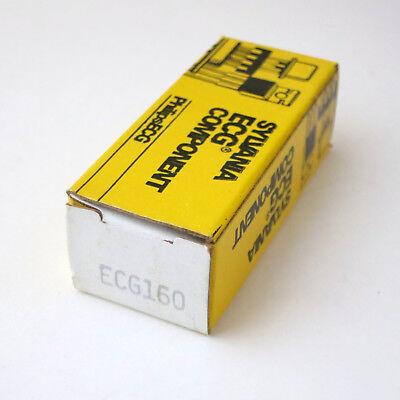 Ecg160 Pnp Germanium Transistor 2n1301 Sk3006 Nte160