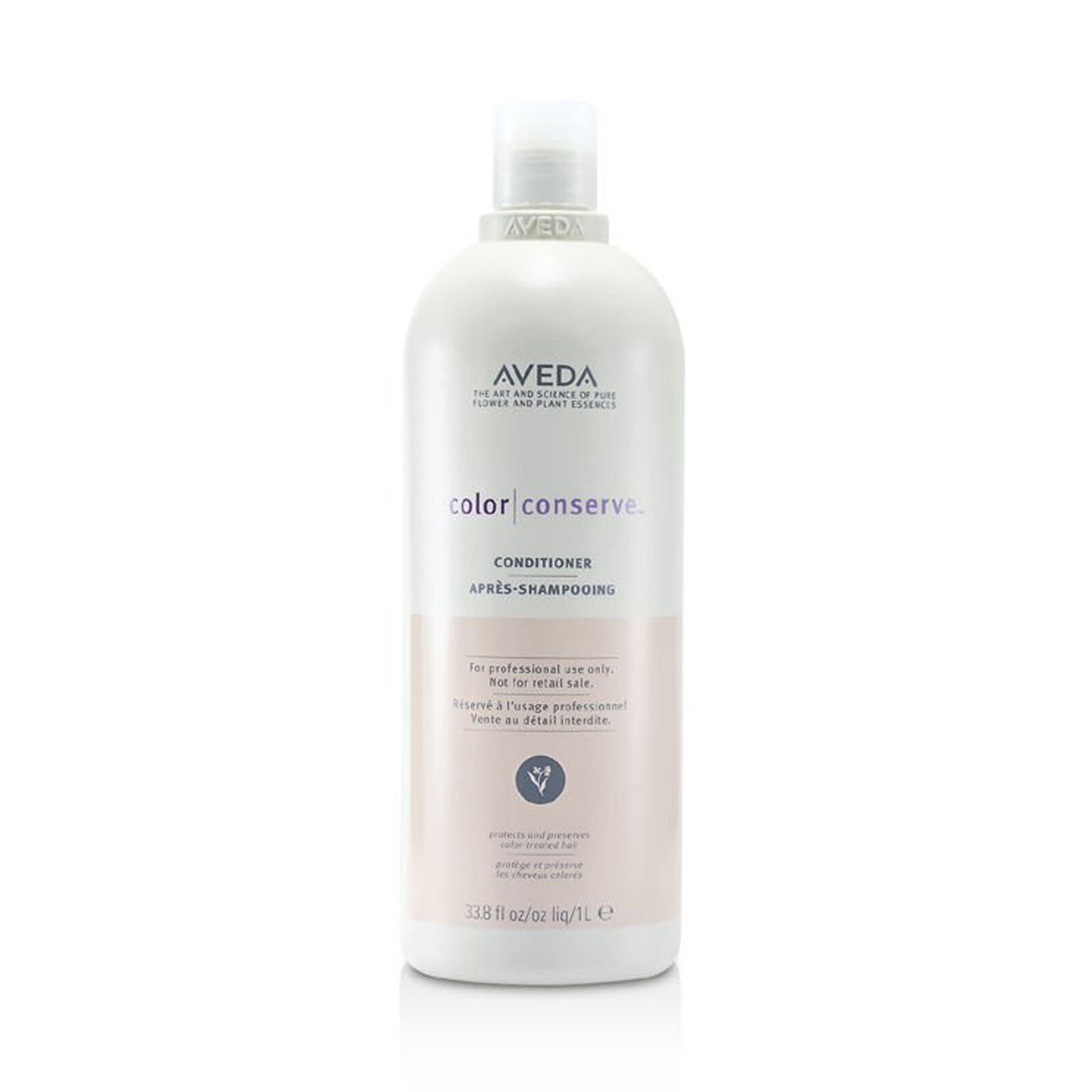 Aveda Color Conserve Conditioner 33.8 oz / 1 liter BB