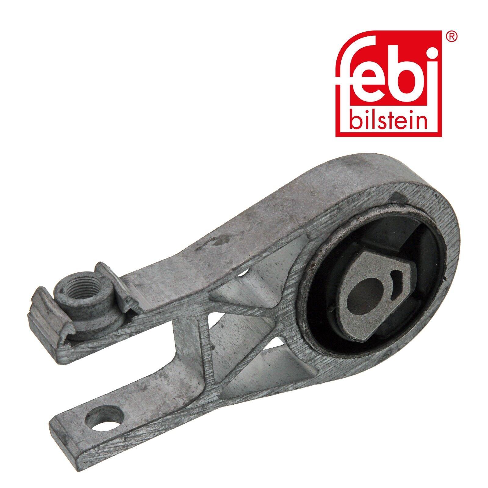 Schaltgetriebe  hinten unten für Peugeot Fiat FEBI BILSTEIN 32280 Lagerung