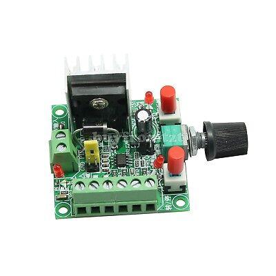Pwm Stepper Motor Pulse Signal Generator Module Controller Speed Regulator Sz