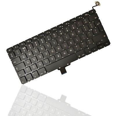 """Tastatur für Apple MacBook Pro 13"""" A1278 Keyboard Englisch UK 2009 2010 2011 gebraucht kaufen  Berlin"""