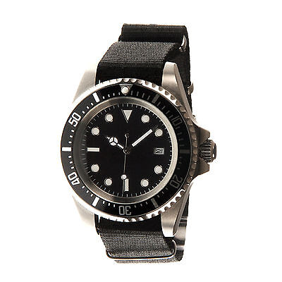 Used, B-UHR submariner model watch,stainless steel, brand new in box + warranty card! for sale  Shipping to United States