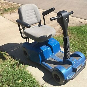 Medical power chair
