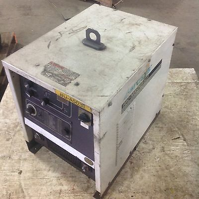 Thermal Arc Inc. 500a Welder 500108a-001