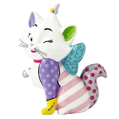 Marie Katze Aristocats ROMERO BRITTO Figur Enesco Disney 4058173 Skulptur (Britto Katze Figuren)