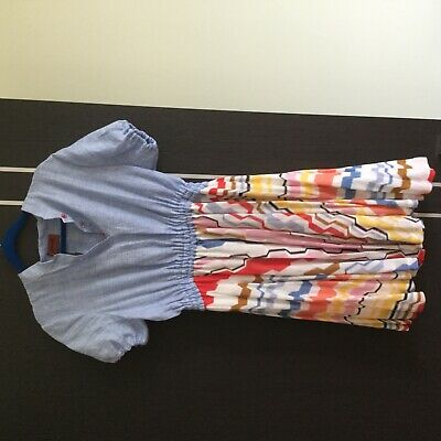 MISSONI Girls Dress Size 10