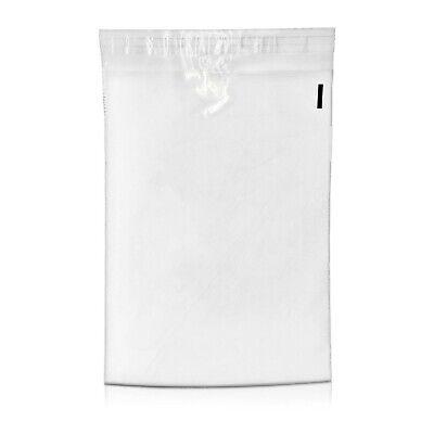 250 19 X 24 Premium Clear Plastic Self Seal Lip Tape Poly Bags 1.5 Mil