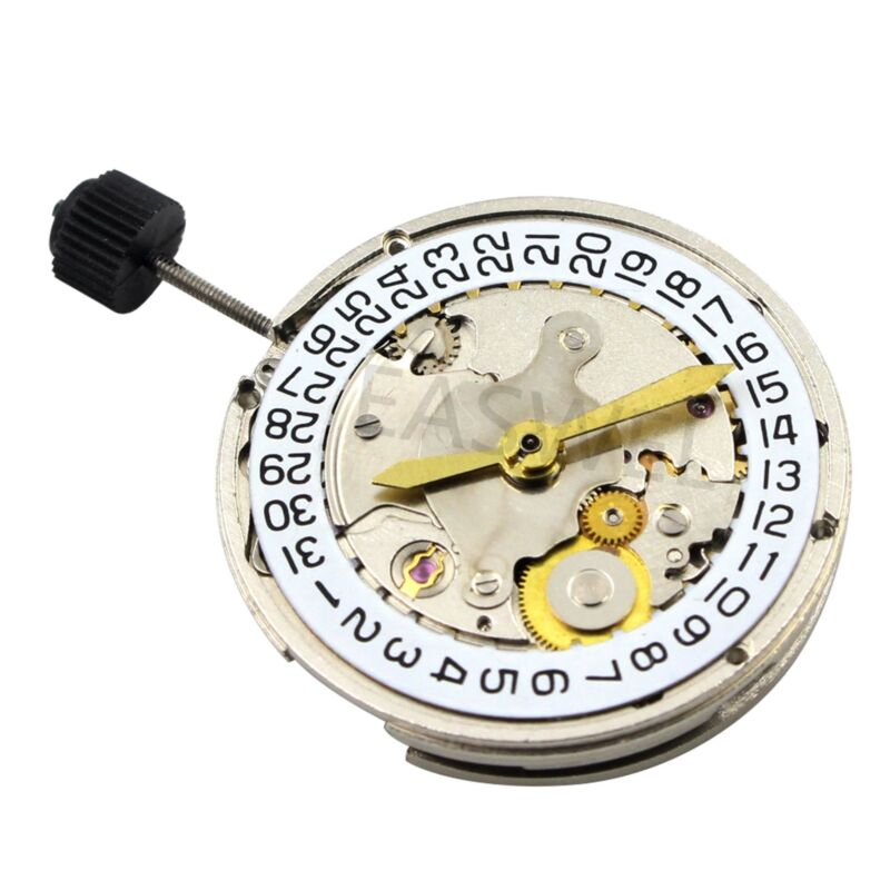 Seagull ST2130 Automatic Movement Replacement For ETA 2824 2836 2834 Mechanical