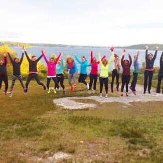 Sydney Harbour Yoga Retreat - June and October Long Weekend