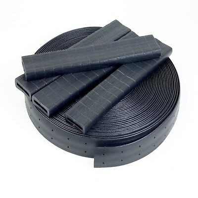NAIL ON EASIFIX TREE TIE & HOOP COLLARS 25MM X 25M ROLL XPRESS COURIER DELIVERY