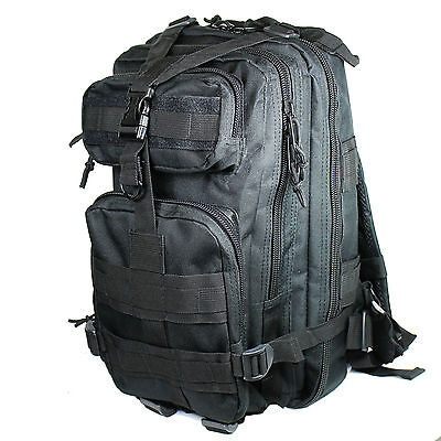 30L 3P Outdoor Military Rucksacks Tactical Backpack Camping Hiking Trekking Bag