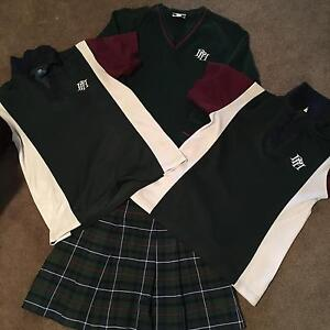 Pacific Pines High School Junior Uniform Pacific Pines Gold Coast City Preview