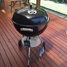Weber Kettle BBQ + Gas Conversion Fisher Weston Creek Preview