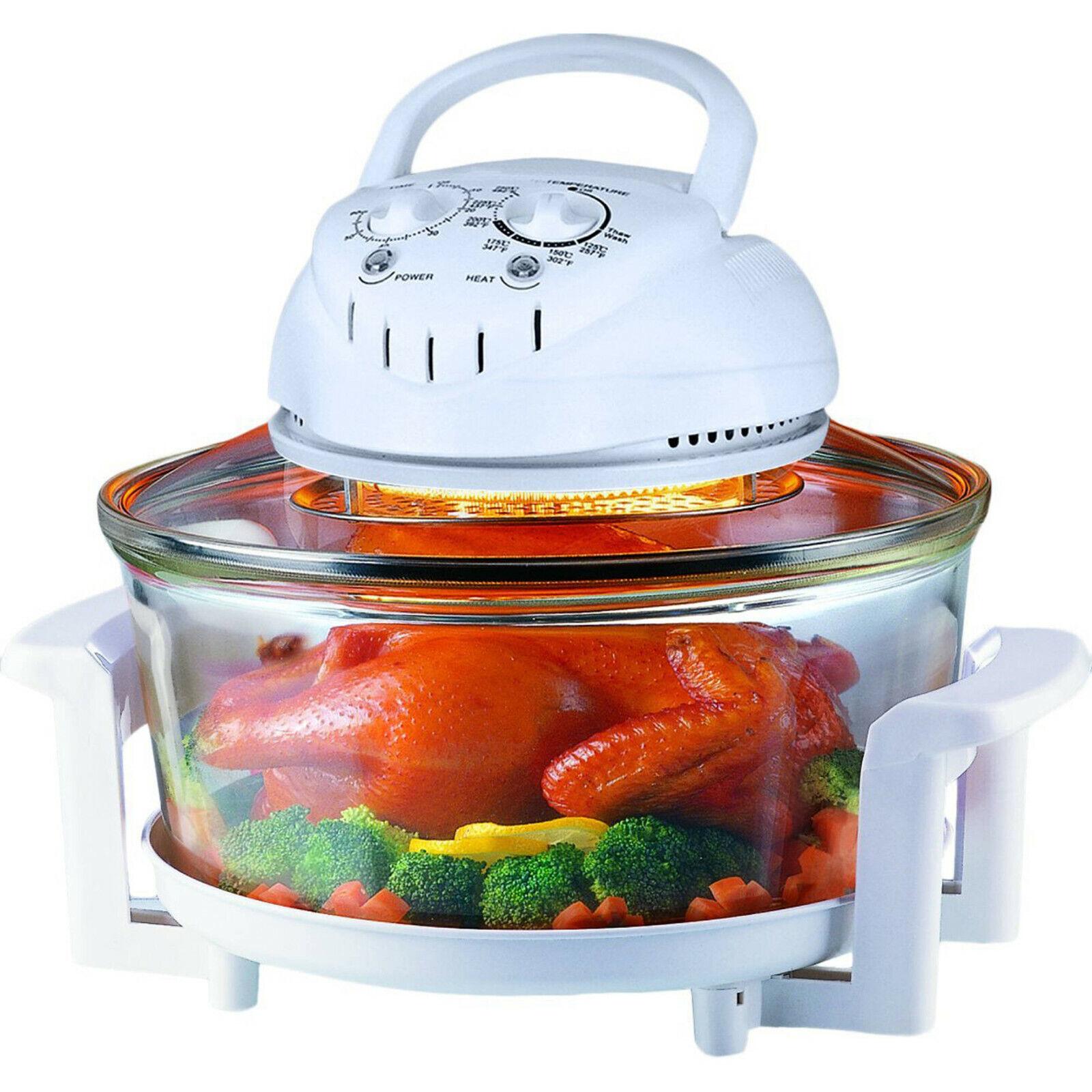 Oyama® Turbo Roaster Convection Oven