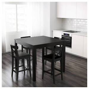 Ikea Bar Table   Dining Tables   Gumtree Australia Free Local Classifieds