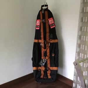 Club Glove ~ The Last Bag ~ Golf Travel Bag