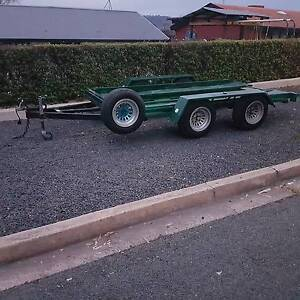 Looks Good but not a 'car trailer' Torrens Woden Valley Preview