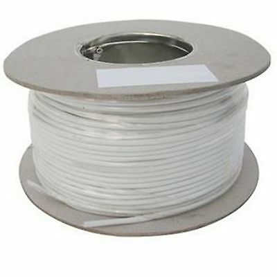 100mtr Roll of 6 Core Alarm Cable