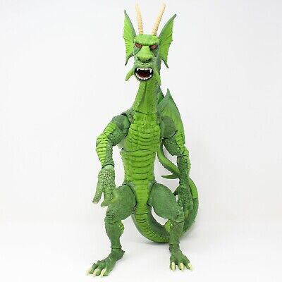 Fin Fang Foom BAF Hasbro Marvel Legends  Build-a-Figure Complete