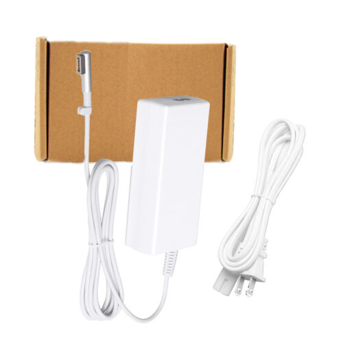 60W L-tip Power Supply Charger Cord for Apple MAC MacBook A1181 A1330 MB061LL