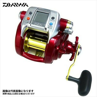 Electric Fishing Reel 9 Trainers4me