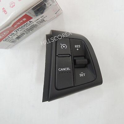 KIA SORENTO 2010 2011 2012 OEM Auto Cruise Control Switch Assy 1pc