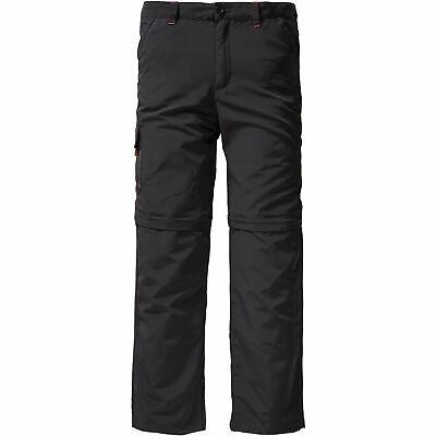 Neu Regatta Kinder Zip-Off Outdoorhose SORCER 5805119 für Jungen und Mädchen