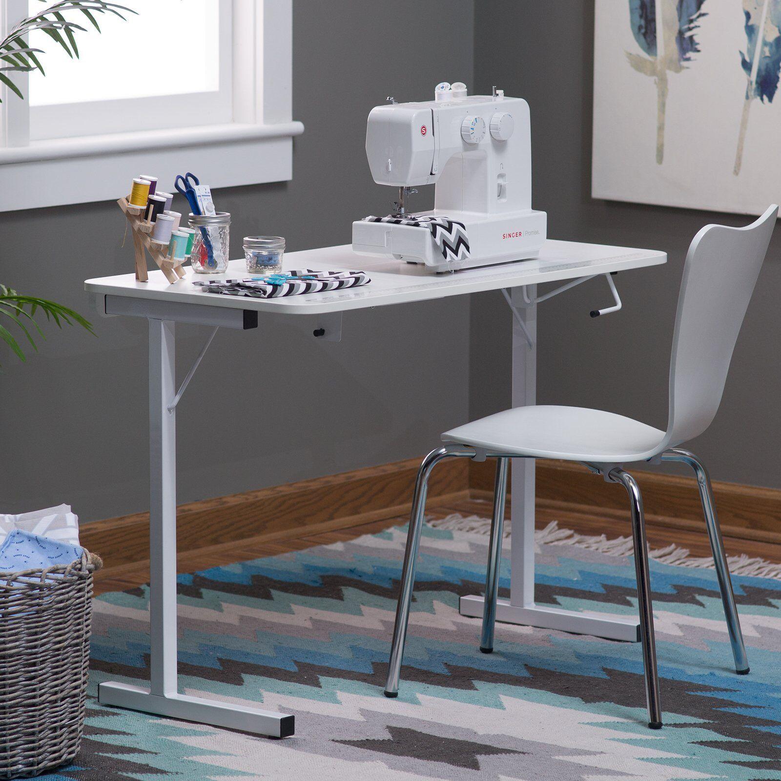 sewing machine table - HD1600×1600