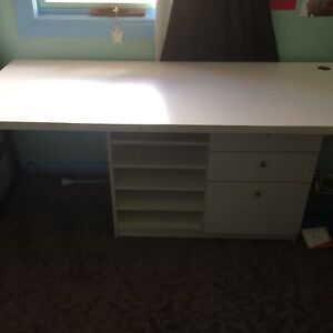 Drawing desk Leichhardt Leichhardt Area Preview