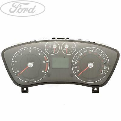 Genuine Ford Fiesta Mk6 Fusion Speedo Instrument Cluster Dial Gauge 1774975