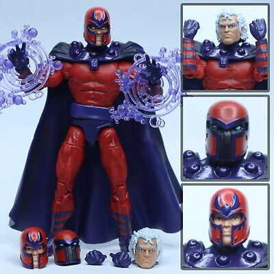 Marvel Legends Magneto X-men 3 pack