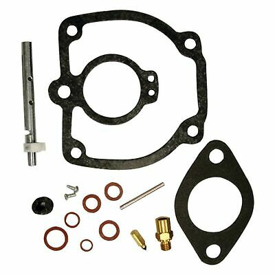 New Carburetor Kit For Case International Harvester Tractor W9 300 350 400 450