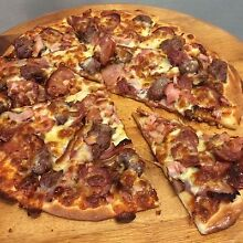 Pizza Takeaway Buderim Maroochydore Area Preview