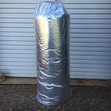 Insulation foil back blanket roofing roll  18 m2 55mm with heavy Wetherill Park Fairfield Area Preview
