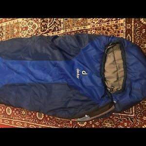 Deuter orbit 5 C sleeping bag