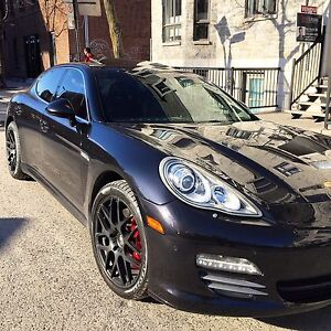 2010 Porsche Panamera 4S Berline - CLEAN Carproof - Gorgeous car