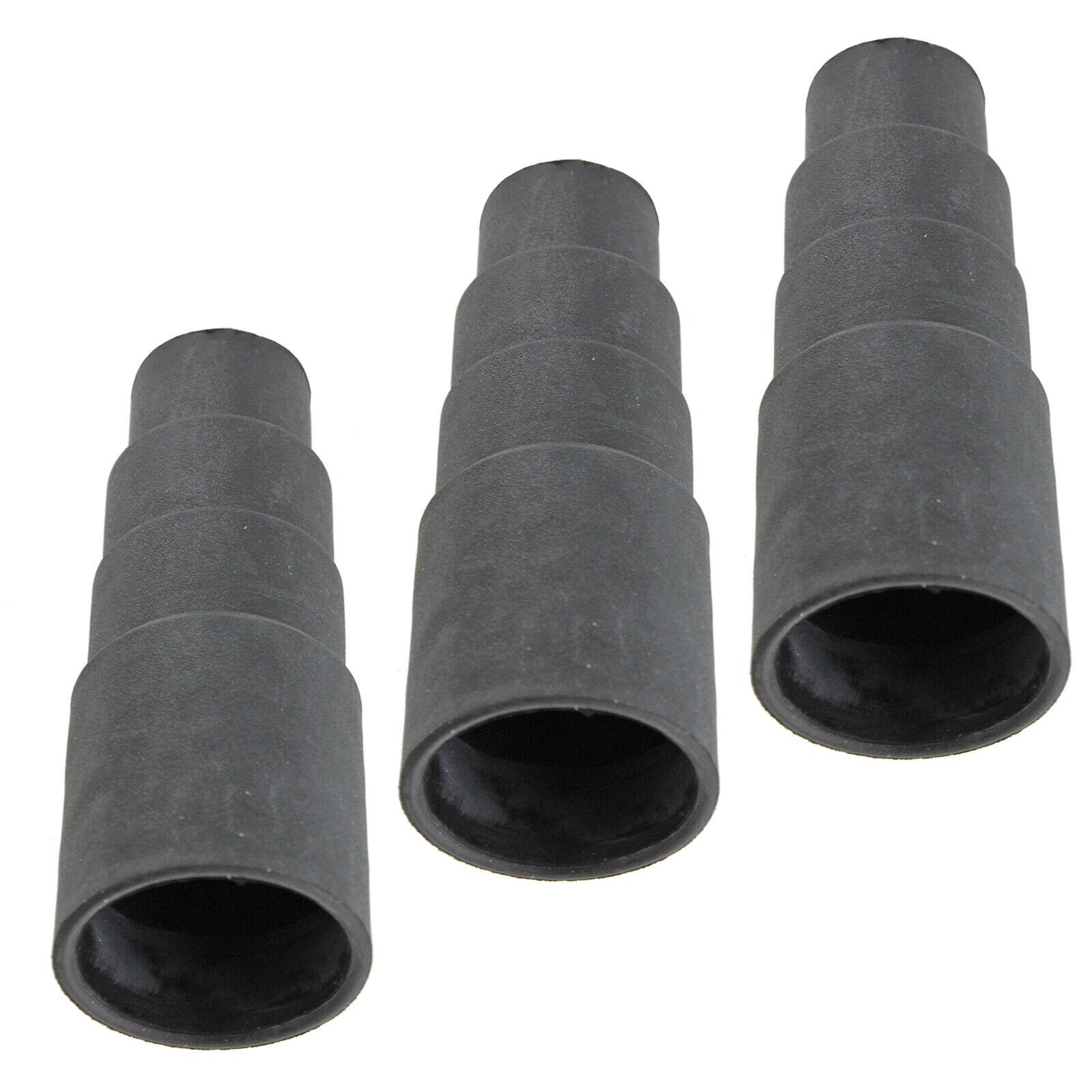 Aspirateur Outil électrique extraction de poussière tuyau universel Kit Adaptateur 32mm 35mm