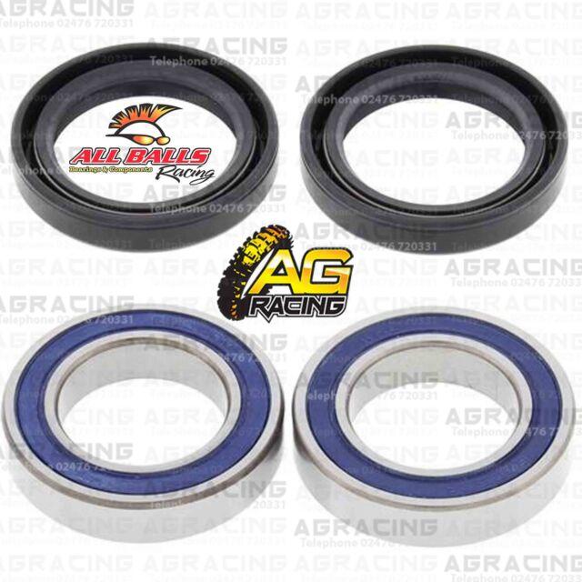 All Balls Front Wheel Bearings & Seals Kit For Gas Gas MC 250 2004 Motocross