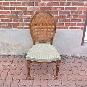 Beautiful French style chair