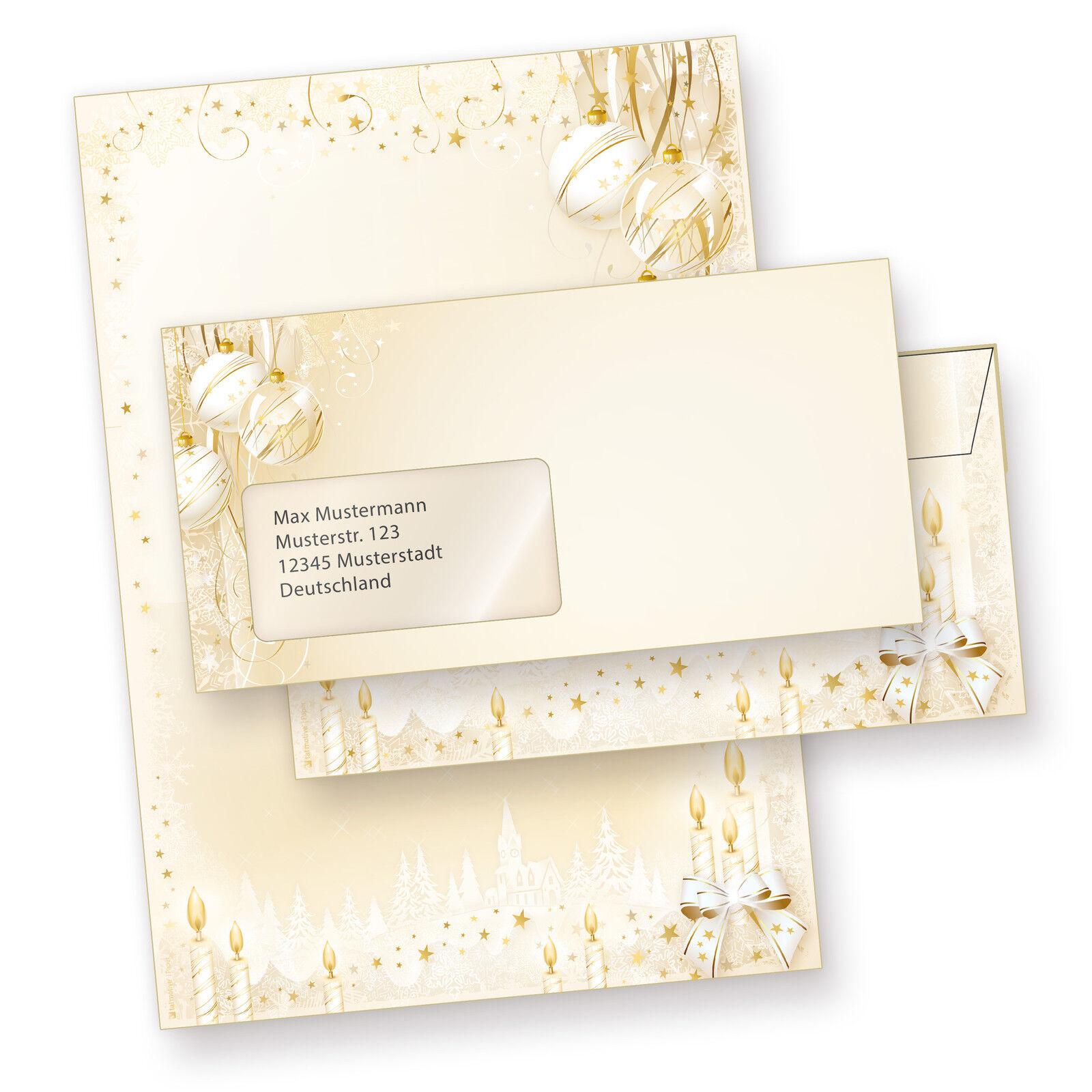 briefpapier m rchen weihnachten weihnachtsbriefpapier motivpapier umschl ge eur 3 98 picclick de. Black Bedroom Furniture Sets. Home Design Ideas