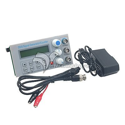 Dds Signal Generator Direct Digital Synthesis Function Counter Frequency Meter