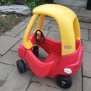 Little Tykes Car for sale