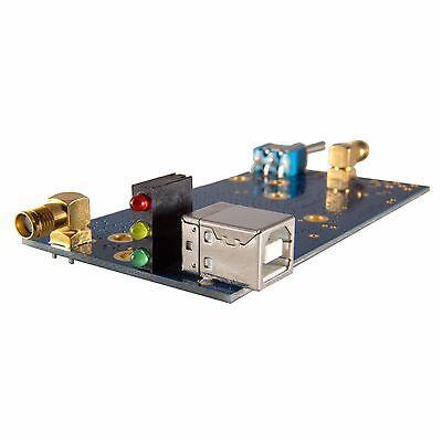 Ham It Up v1.3: RF Upconverter For RTL-SDR; HF Converter R820T2 E4000 RTL2832U