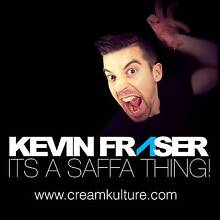 KEVIN FRASER LIVE IN PERTH Joondalup Joondalup Area Preview