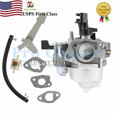 Carburetor Carb For Multiquip Mikasa Plate Compactor Mvc-90h