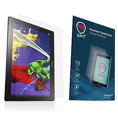 GARD® PACK OF 3 BEST SCREEN PROTECTORS FOR Lenovo Tab 3 10.1 Inch 16GB