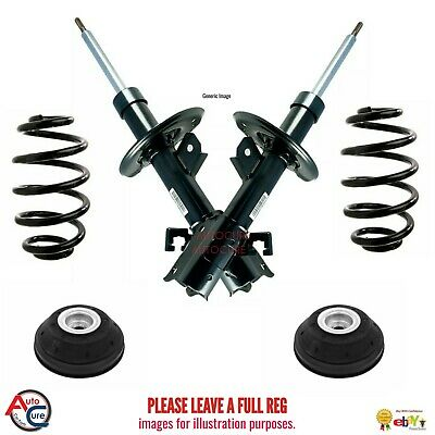 VAUXHALL COMBO B 1.7D Strut Anti Friction Bearing Front Left or Right 94 to 01