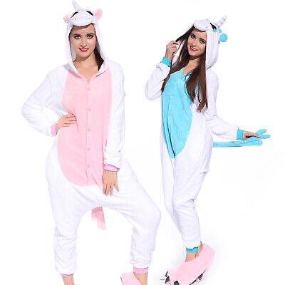 Karneval Pyjamas Schlafanzug Kapuze Valentinstag Cosplay Kostüm - Weibliches Tier Kostüm