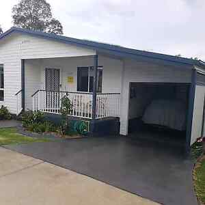 3 Bedroom home in over 50's Complex Bonville Coffs Harbour City Preview